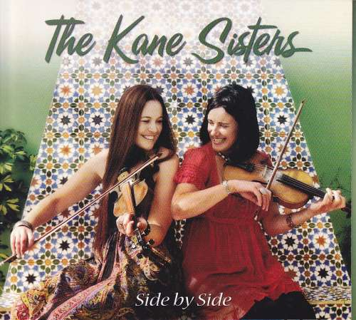 The Kane Sisters<h3>Side By Side