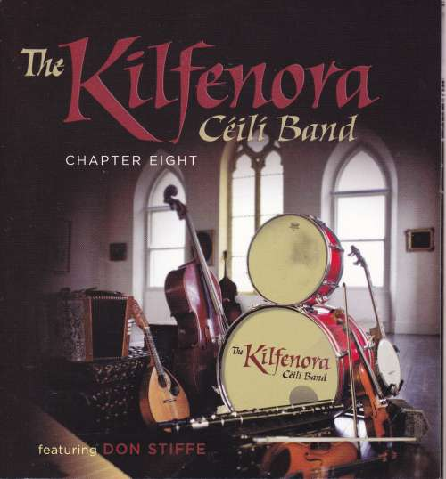 The Kilfenora Ceili Band <h3>Chapter Eight