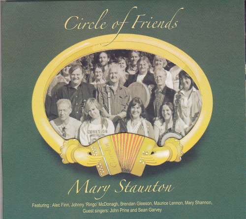 Mary Staunton<Circle of Friends>