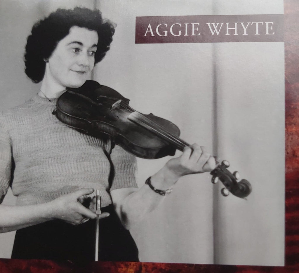 Aggie Whyte 1920 - 1979