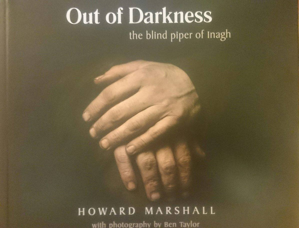 Howard Marshall - Out of the Darkness - The Blind Piper of Inagh