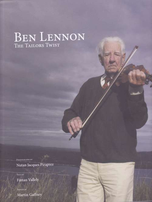 Ben Lennon - The Tailor's Twist