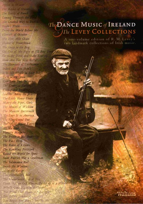 The Levey Collections - The Dance Music of Ireland