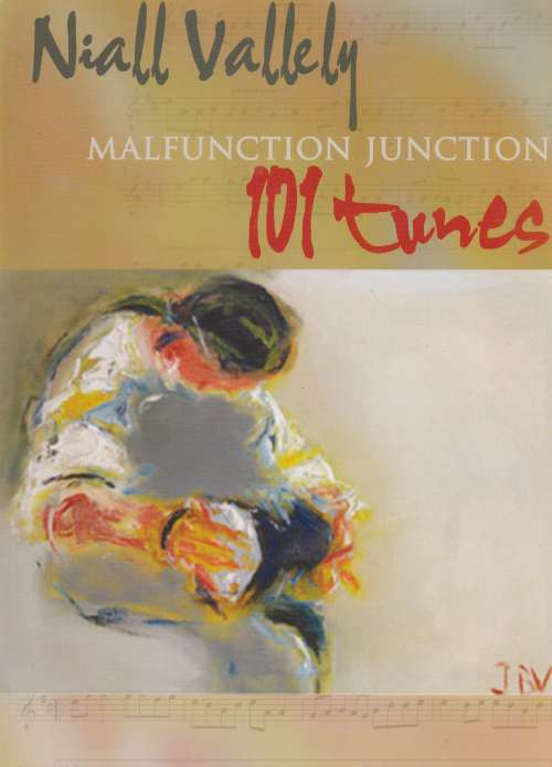 Niall Vallely - Malfunction Junction - 101 Tunes