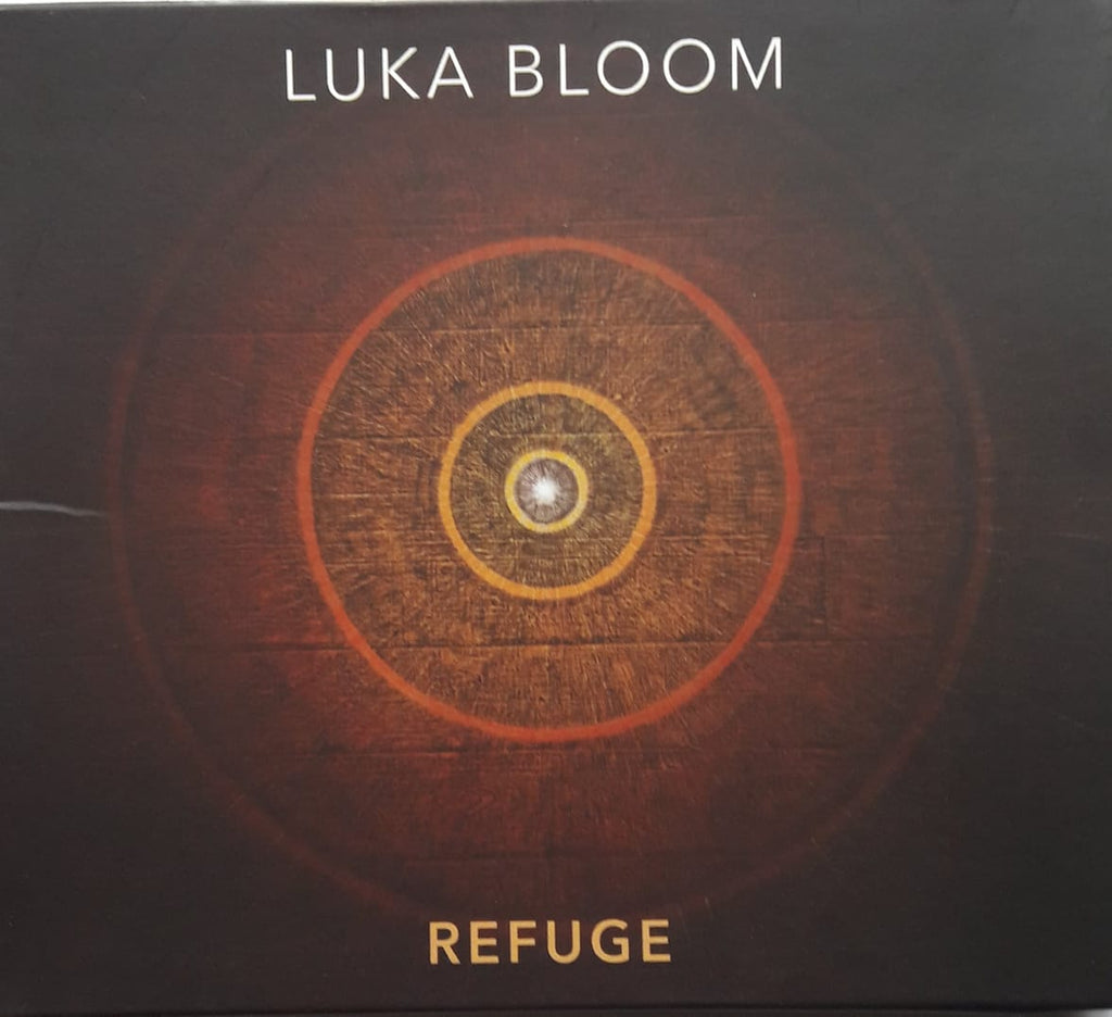 Luka Bloom <h3> Refuge