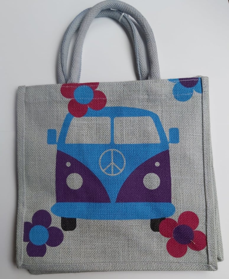 VW Combi Van Bag