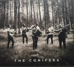 The Conifers <h3> Conor O' Loughlin,Bryan O' Leary,Cathal Ó Curráin,Marty Barry & Felix Morgenstern