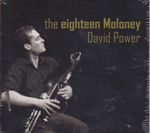 David Power<h3>The Eighteen Moloney