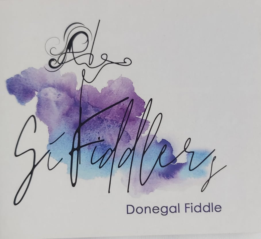 Sí Fiddles <h4> Donegal Fiddle