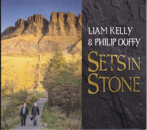 Liam Kelly and Philip Duffy<h3>Sets in Stone