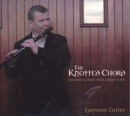Eamonn Cotter<h3>The Knotted Chord