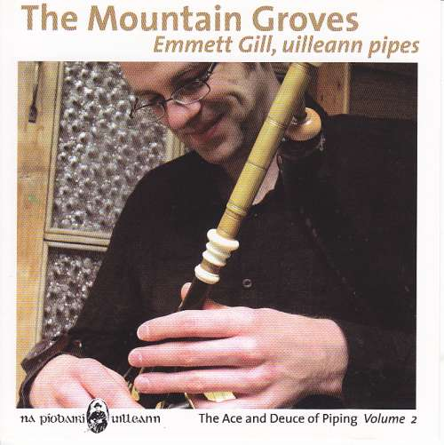 Emmett Gill <h3>The Mountain Groves