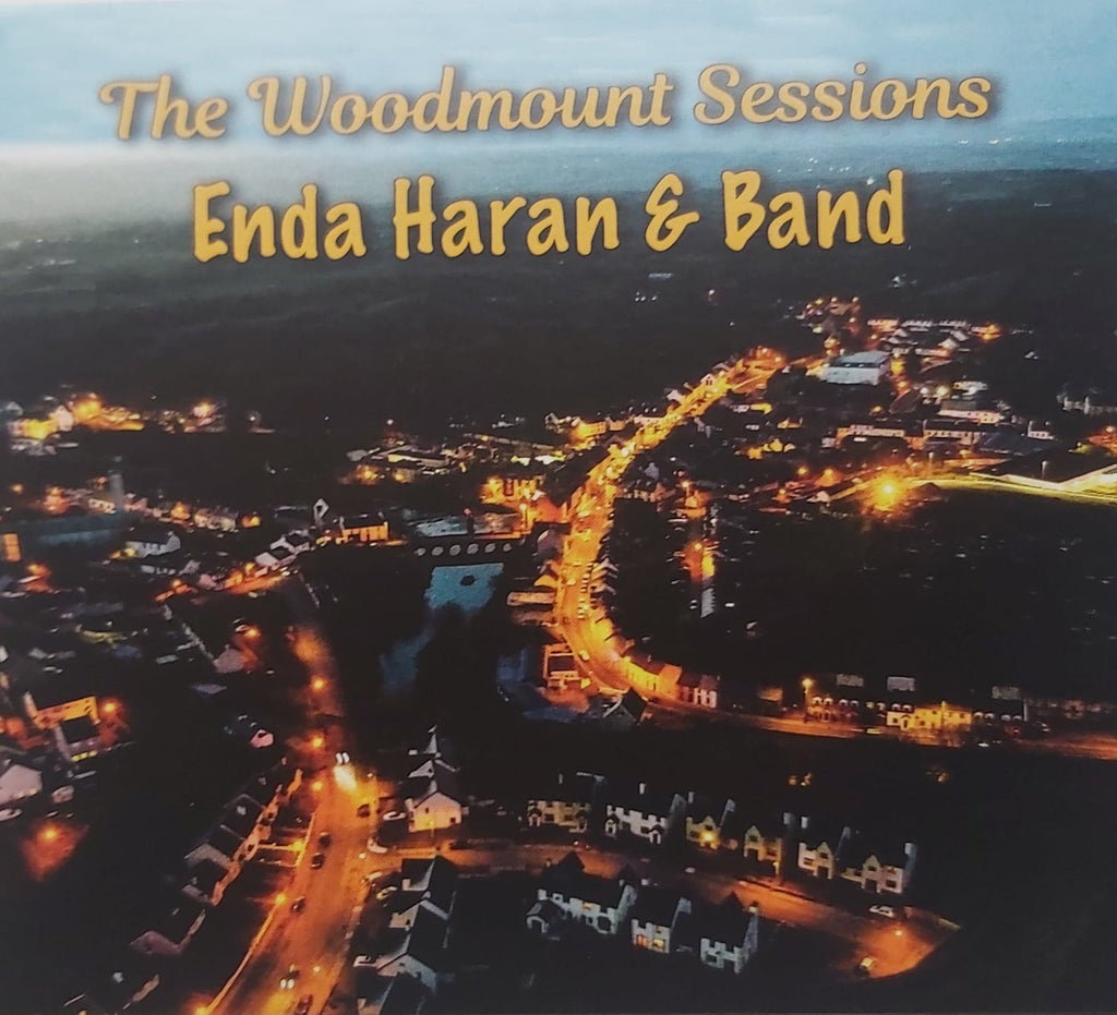 Enda Haran & Band <h4> The Woodmount Sessions