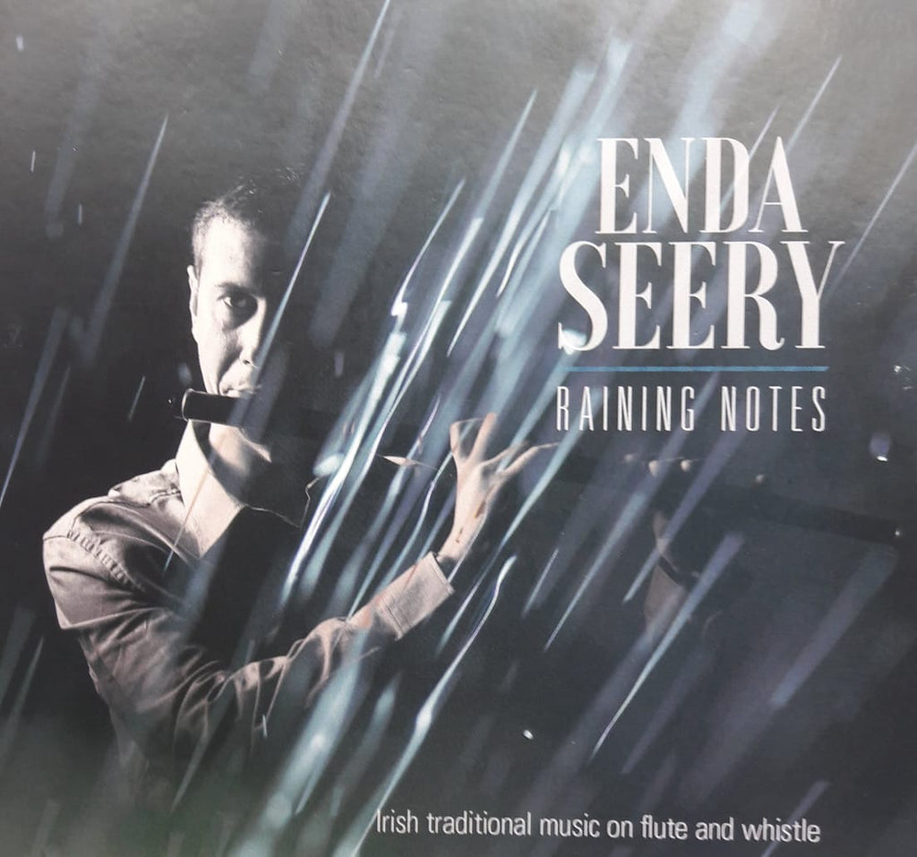 Enda Seery<h3>Raining Notes