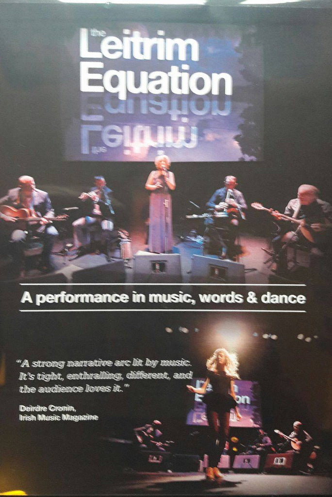 The Leitrim Equation - A Performance in Music, Words and Dance