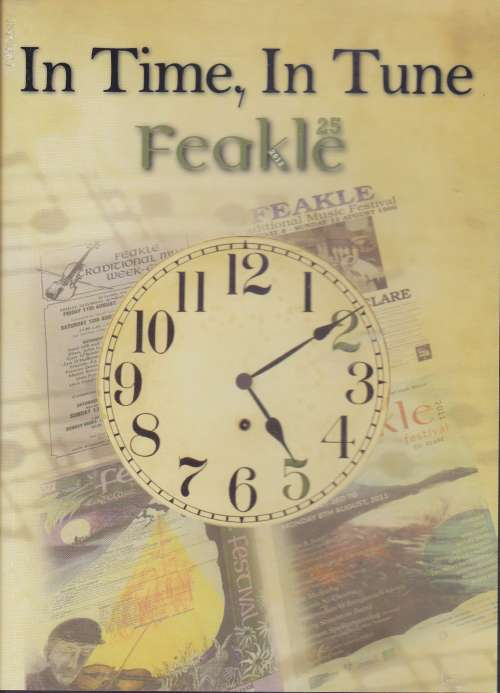 Feakle dvd<h3>In Time, In Tune.