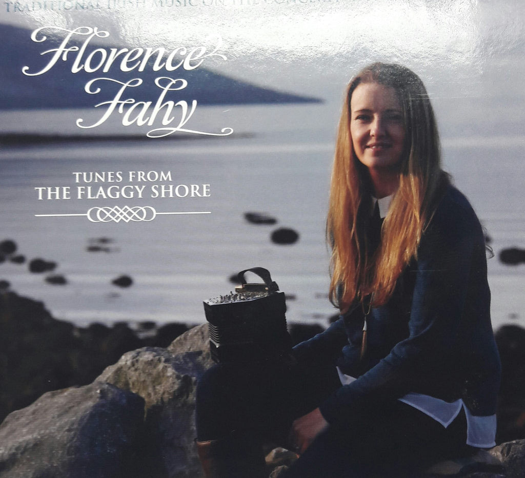 Florence Fahy <h3> Tunes From The Flaggy Shore