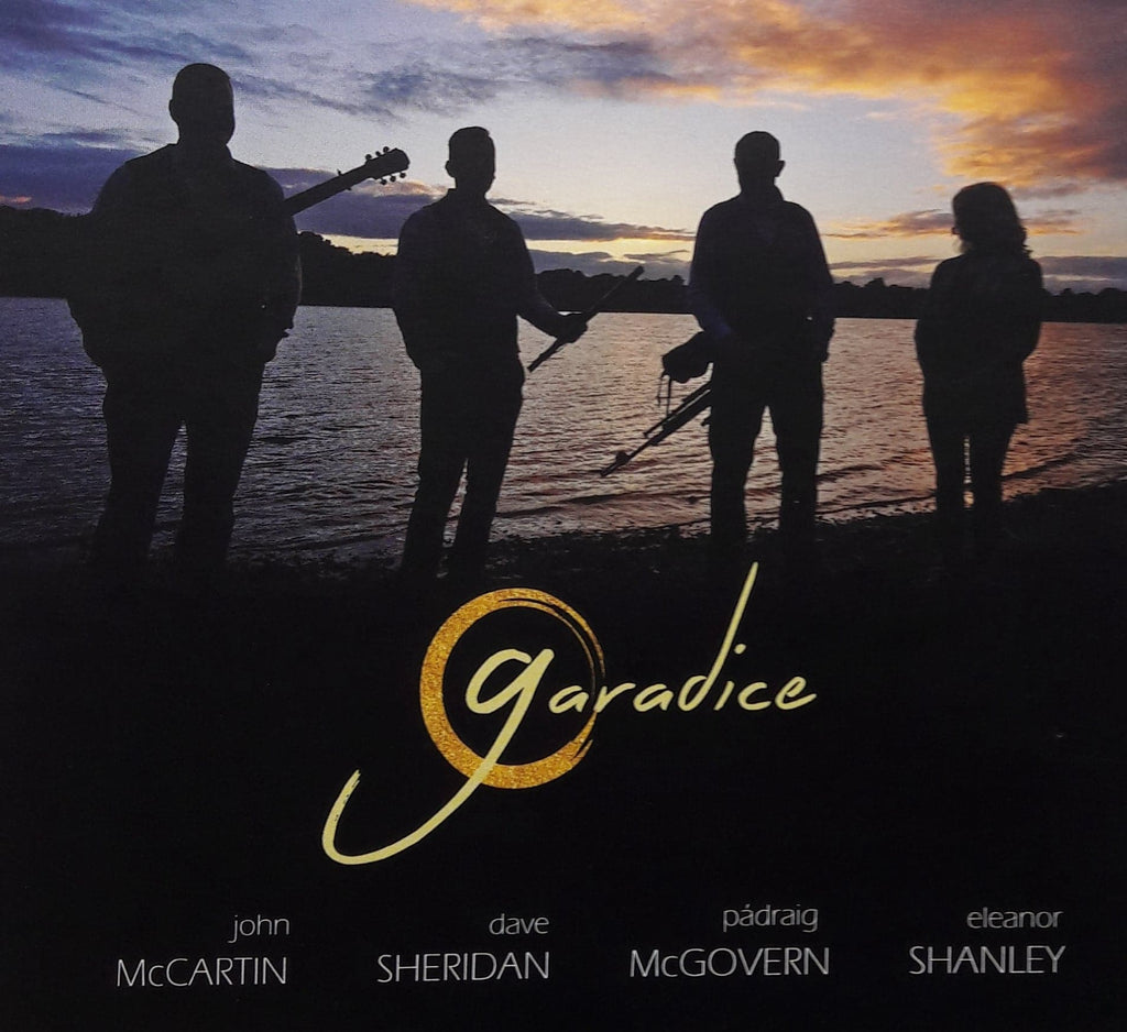 Eleanor Shanley, Dave Sheridan,John Mc Cartin & Pádraig Mc Govern<h3>Garadice