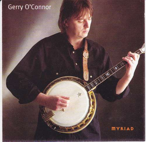 Gerry O' Connor<h3>Myriad