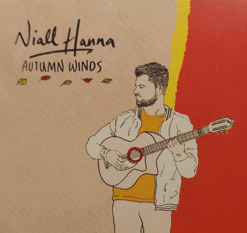 Niall Hanna <h4> Autumn Winds