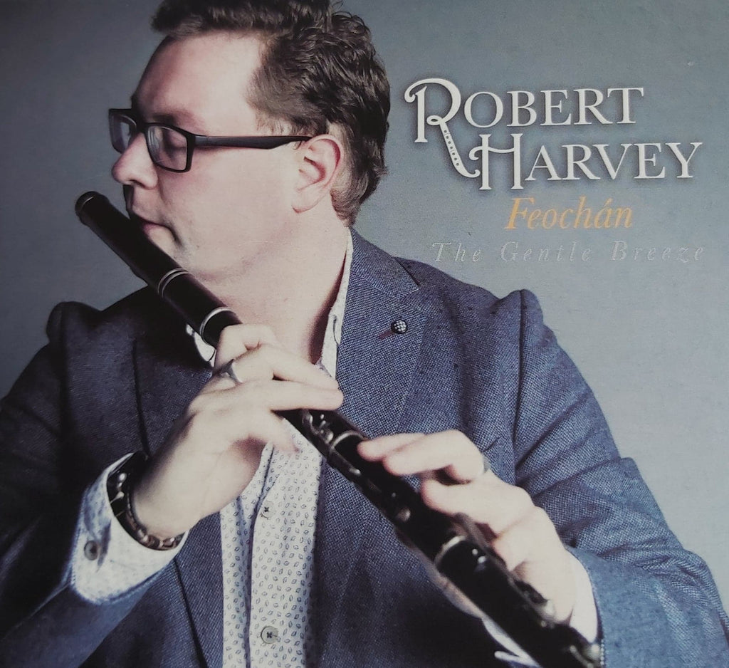 Robert Harvey <h4> Feochán