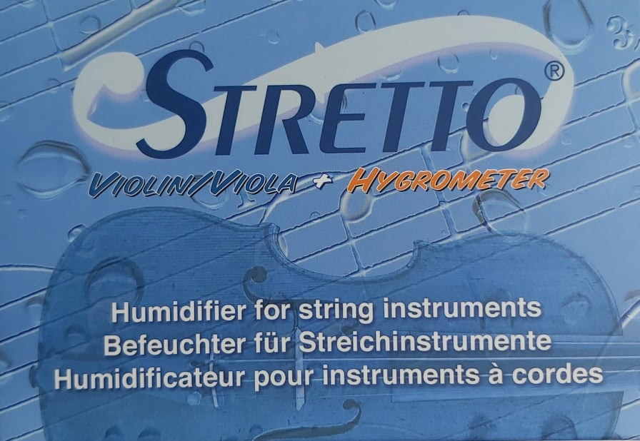 Stretto Humidifier
