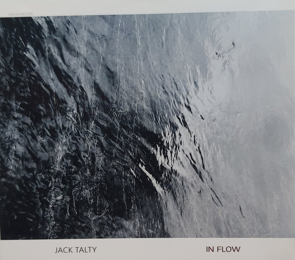 Jack Talty <h4> In Flow
