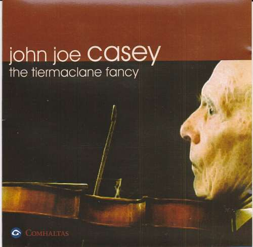 John Joe Casey<h3>The Tiermaclane Fancy