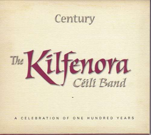 The Kilfenora Ceili Band<h3>Century