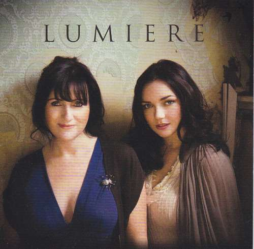 Eilis Ni Chinneide and Pauline Scanlon<h3>Lumiere