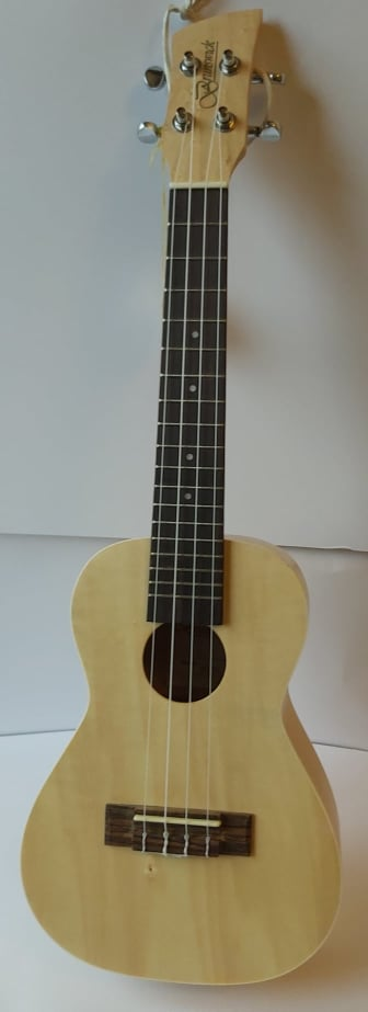 Maple Concert Ukulele