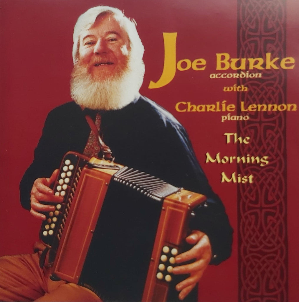Joe Burke with Charlie Lennon <h4> The Morning Mist