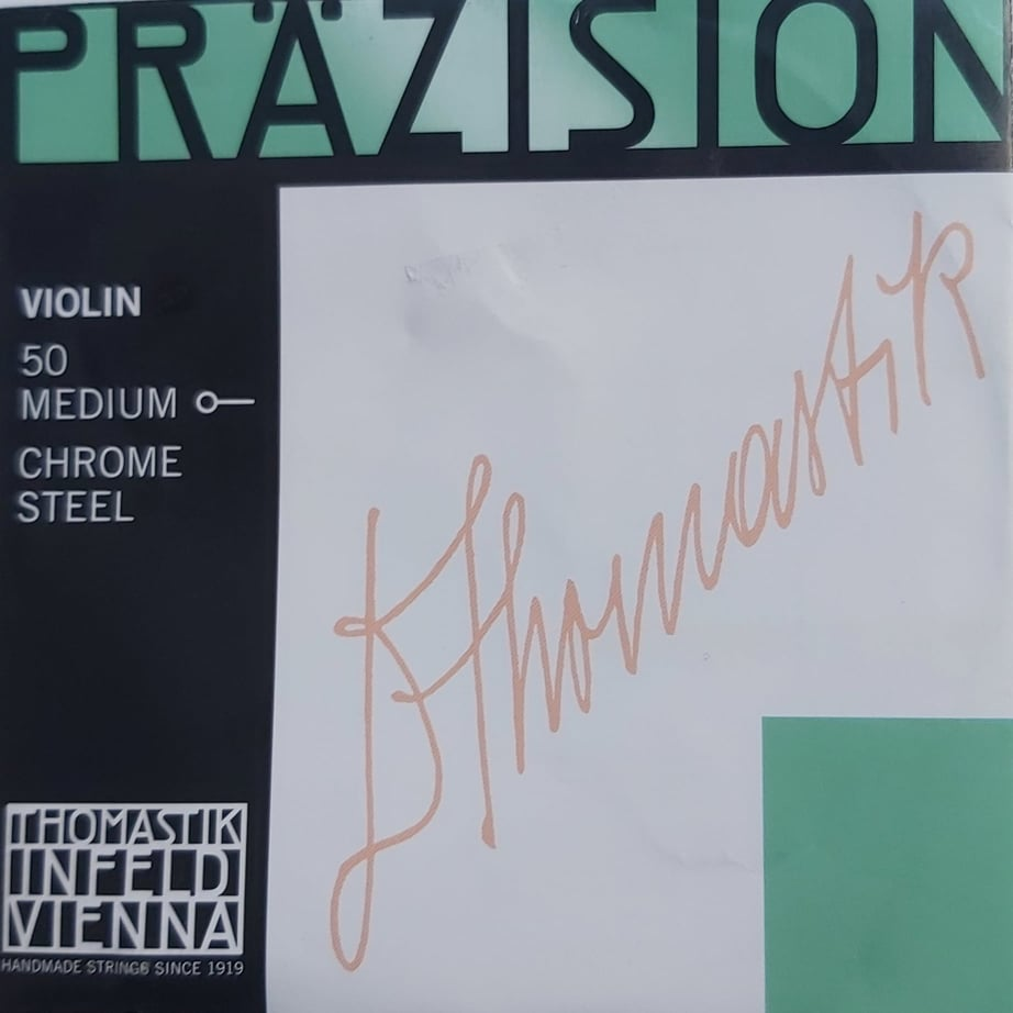 Prazision Violin Strings