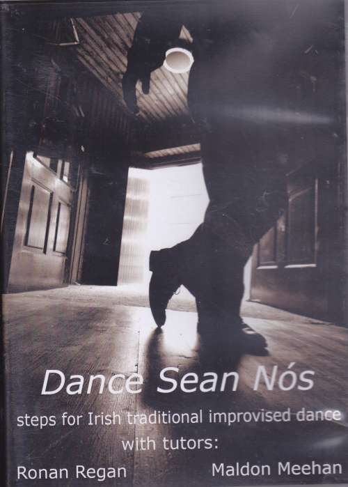 Ronan Regan and Maldon Meehan - Dance Sean Nós