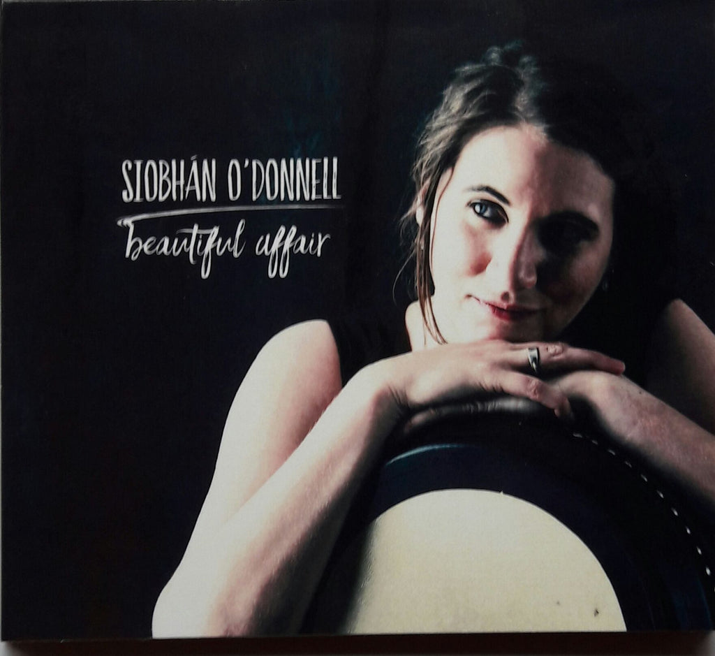 Siobhan O' Donnell<h3>Beautiful Affair