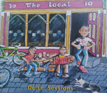 The Local <h4> Déise Sessions
