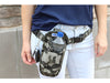 Gray Camo Cross-body or Waist Strap HOLSTRit