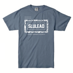 SLULEAD Pattern Shirt