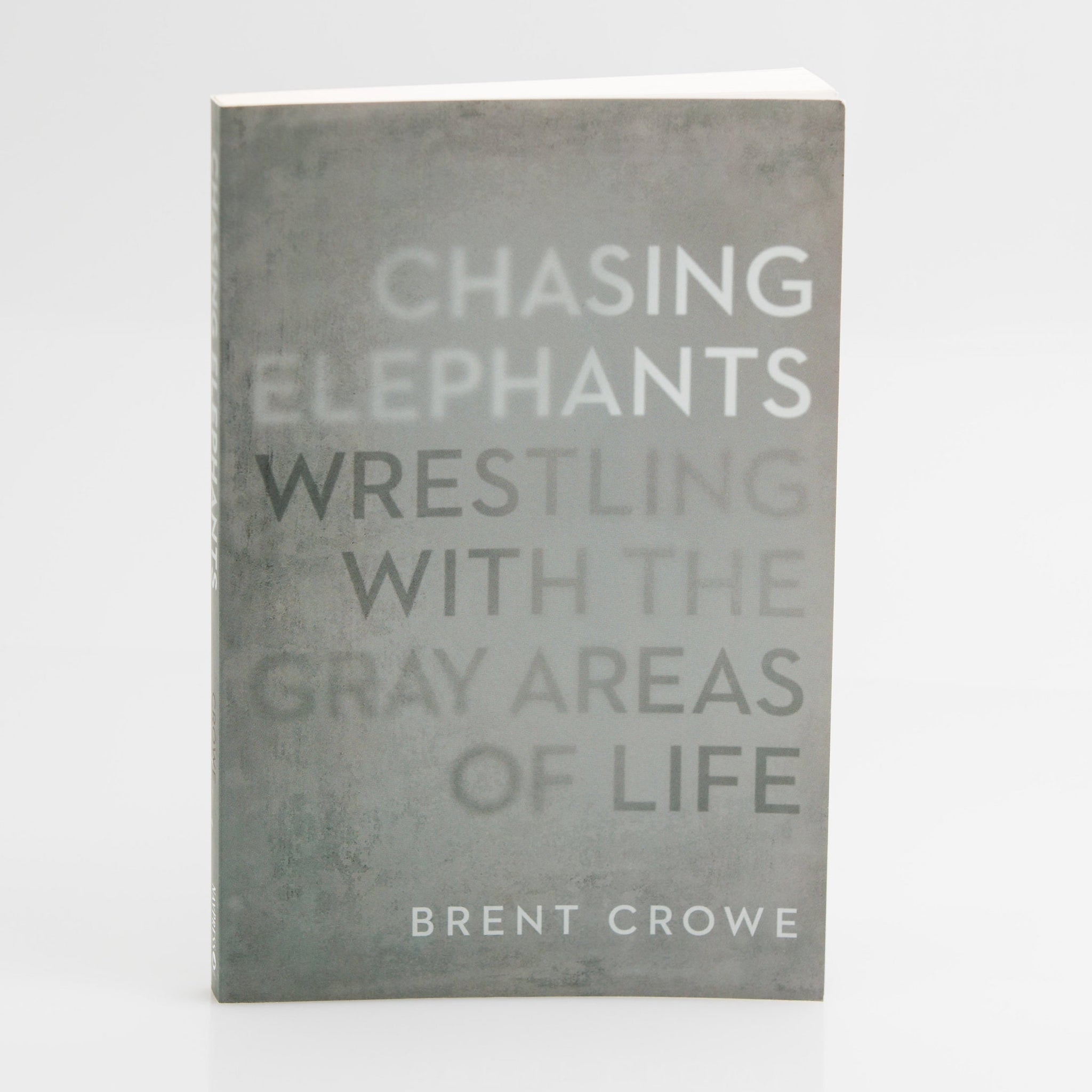 Chasing Elephants