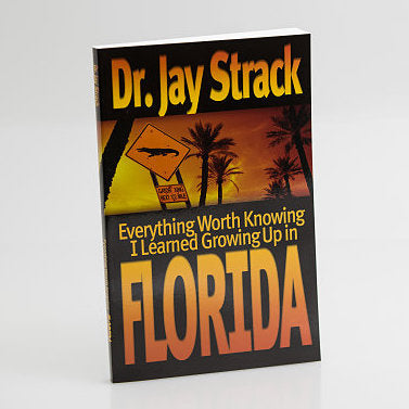 Everything Worth Knowing I Learned Growing Up in Florida