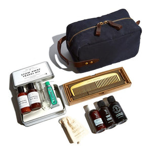 The Men's Grooming Set