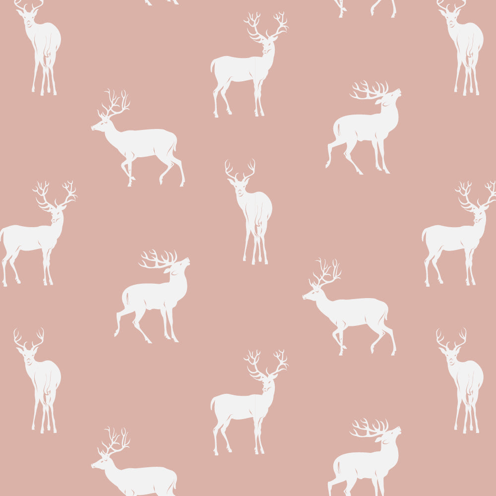 Pretty Deer Wallpaper