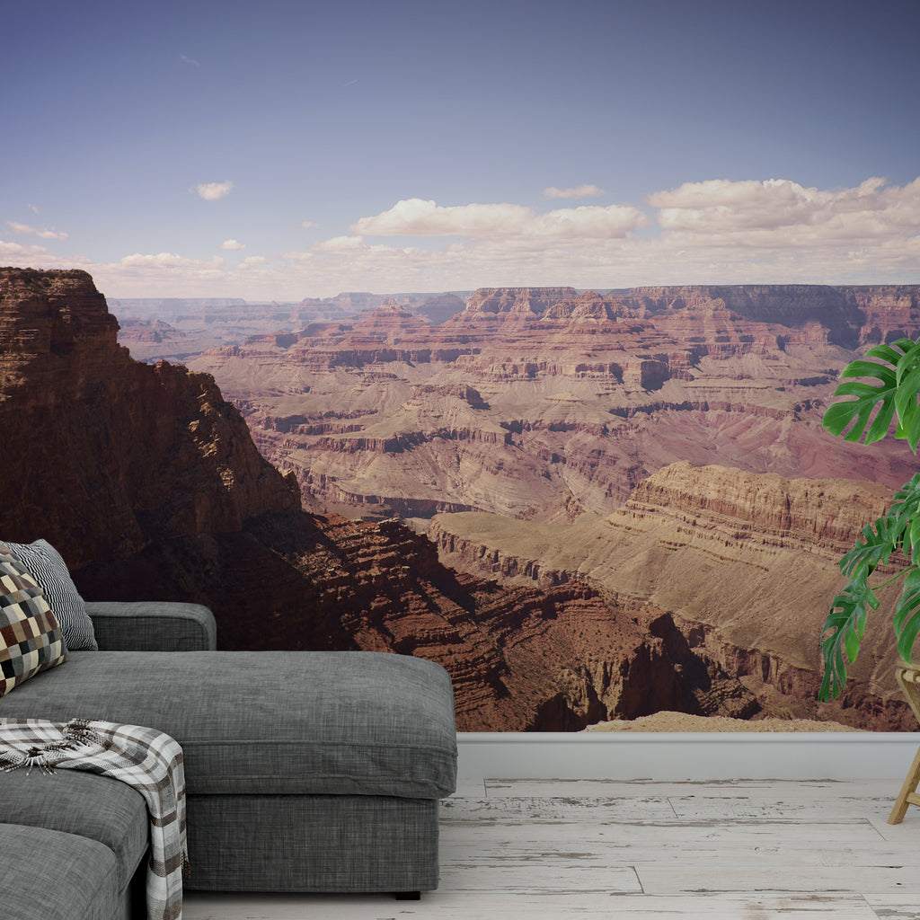 Grand Canyon Wall Mural