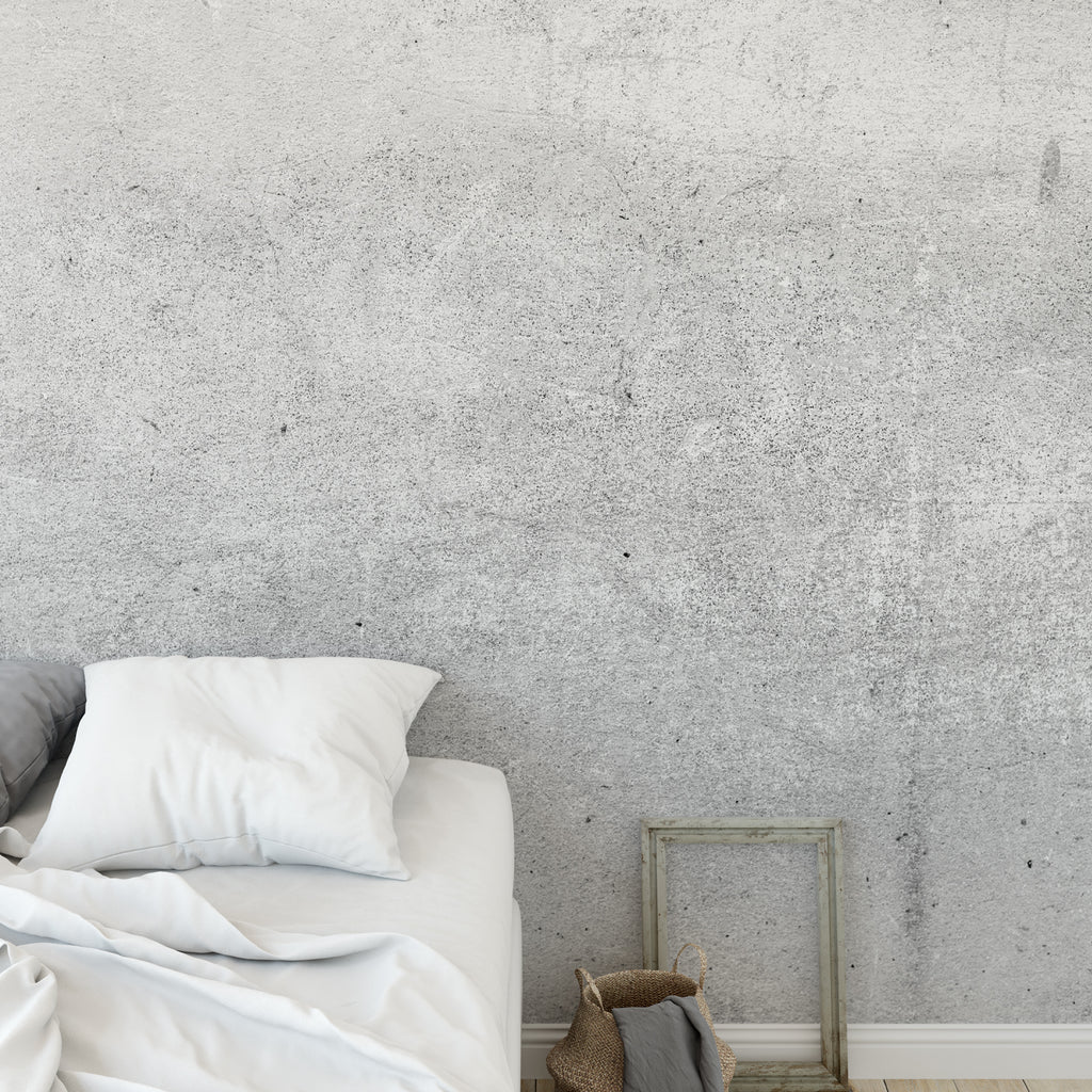 Concrete Texture Wall Mural