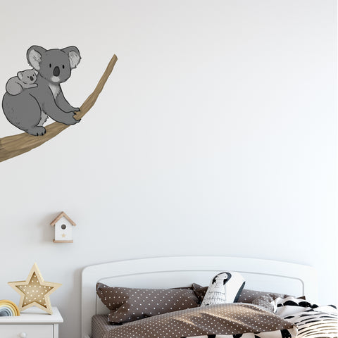 Koala Australia Wall Sticker