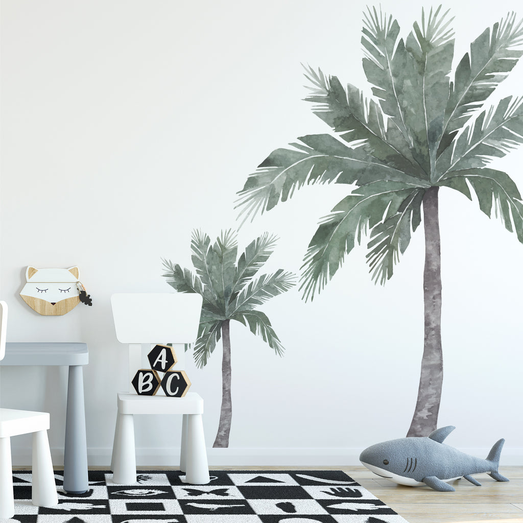 Palm Tree Wall Sticker