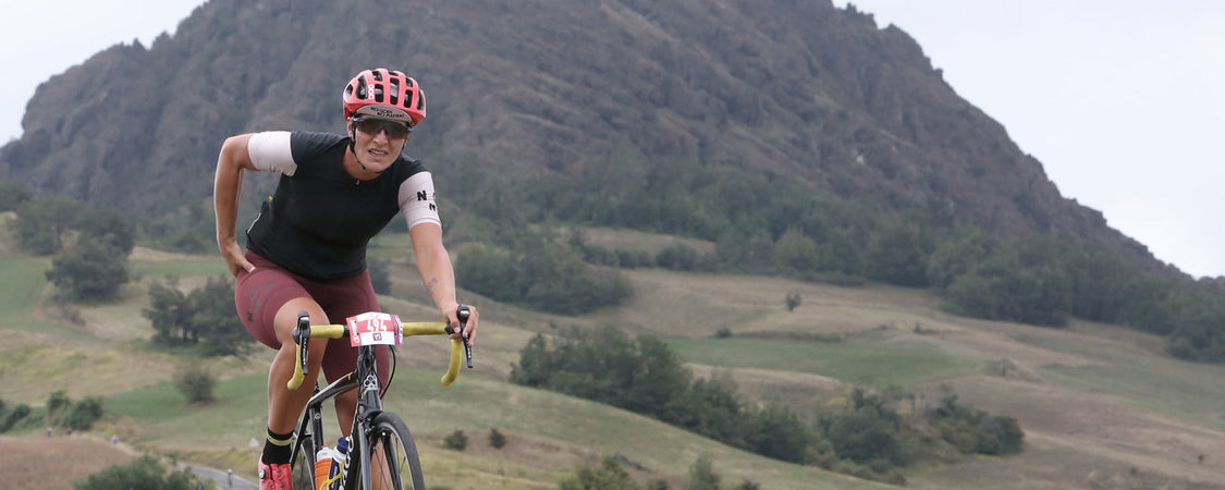 ULTRACYCLING: STORIES FROM A MOM OF 5 TURNED LONG DISTANCE RIDER
