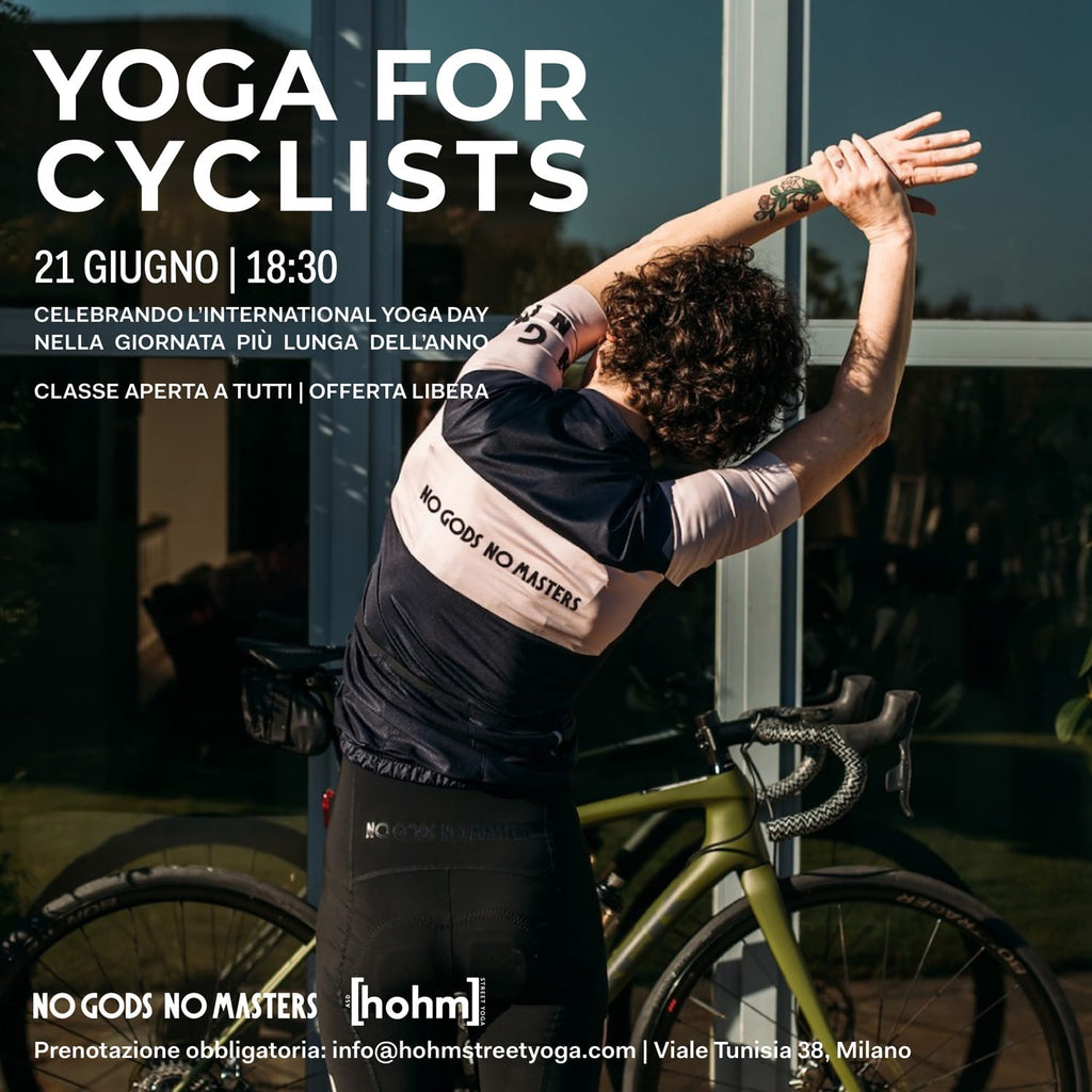 NGNM Yoga for Cyclists Solstice