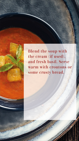 roasted tomato soup ngnm recipe