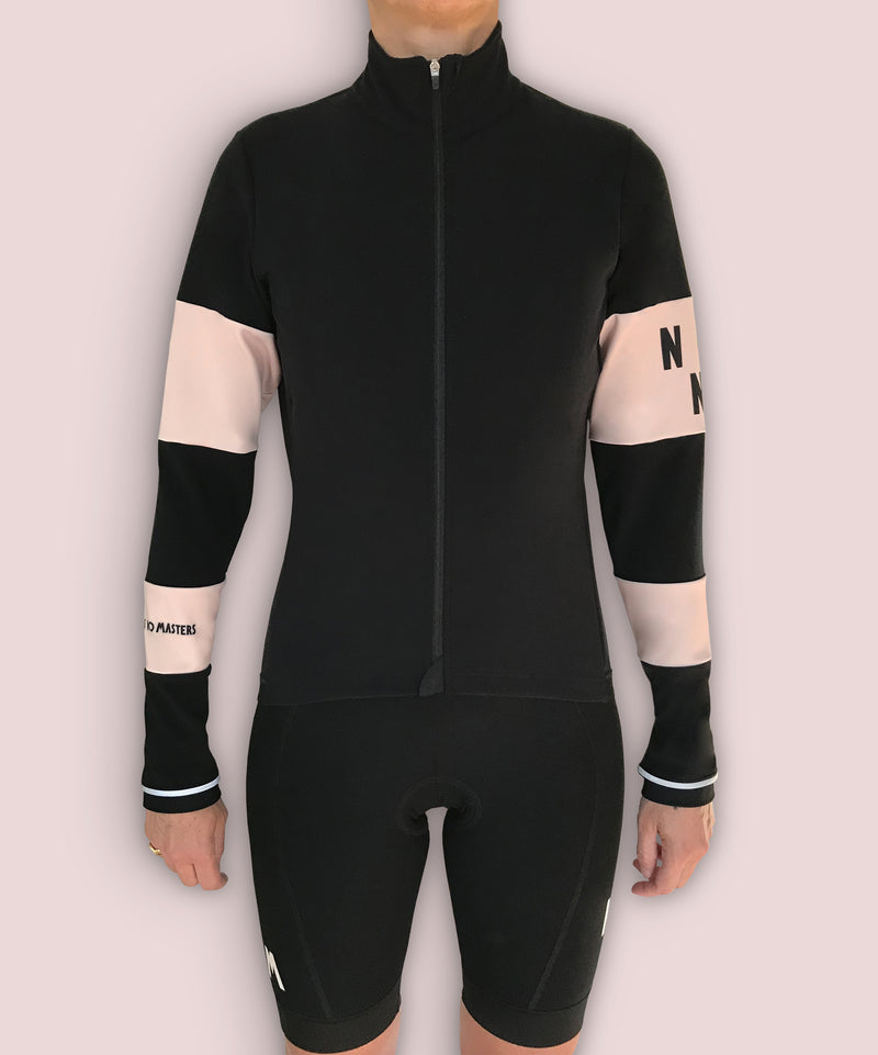 Winter Kit Bundle - Jacket / Thermal Bib Shorts